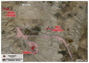 invasione israeliana in Palestina del 15 marzo 2016