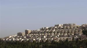 territorio Palestinese rubato dai terroristi israeliani